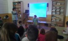 Alcalde de Educación Infantil Santa Mª de los LLanos